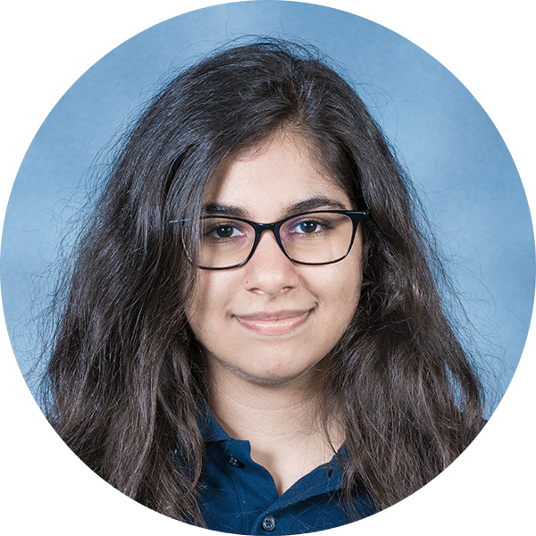Krishina R